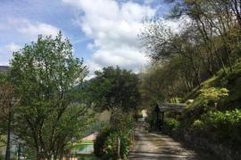 Casal das Bouzas casa rural en Nogueira De Ramuin (Ourense)