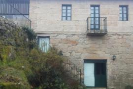 Caserío de Fontes casa rural en Nogueira De Ramuin (Ourense)