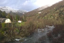 Entre Arces casa rural en Manzaneda (Ourense)