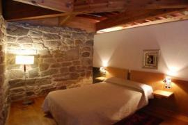 Hotel Monumento Castelo de Maceda casa rural en Maceda (Ourense)