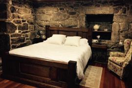 O Cantón casa rural en A Bola (Ourense)