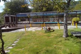 O Forno do Curro casa rural en Boboras (Ourense)