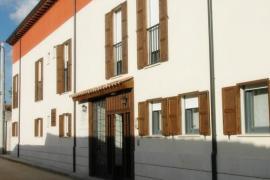 Amanecer en Campos casa rural en Poblacion De Campos (Palencia)