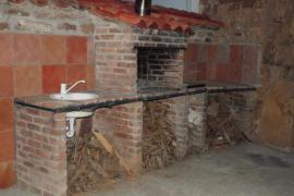 Amontes Rural casa rural en Aguilar De Campoo (Palencia)