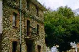 Casa Anti casa rural en Velilla Del Rio Carrion (Palencia)
