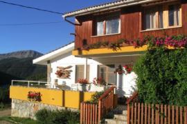 Casa Chacón casa rural en Otero De Guardo (Palencia)