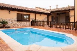 Casa de la Ribera casa rural en Quintana Del Puente (Palencia)