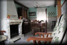 Casa Entrenidos casa rural en Muda (Palencia)