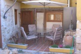 Casa Las Hilanderas casa rural en Cevico De La Torre (Palencia)