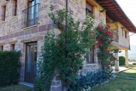 Casa Llosa casa rural en San Salvador De Cantamuda (Palencia)