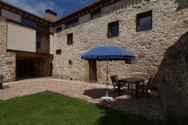 Casa Palacio de Mave casa rural en Mave (Palencia)