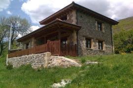 Casa Rural Curavacas casa rural en Vidrieros (Palencia)