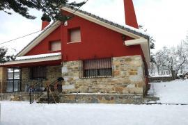Casa Rural El Corcal casa rural en Triollo (Palencia)