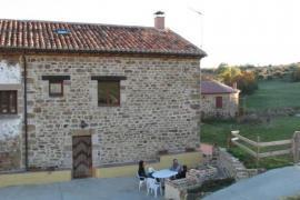 Casa Rural La Corte casa rural en Barruelo De Santullan (Palencia)