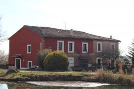 Casa Rural La Cuarta y El Canal casa rural en Herrera De Pisuerga (Palencia)