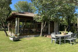 Casa Rural Los Tilares casa rural en Camporredondo De Alba (Palencia)