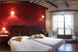 Casa Rural Sinesio Delgado casa rural en Tamara De Campos (Palencia)