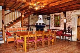 Casa Rural Soterraña casa rural en Pomar De Valdivia (Palencia)