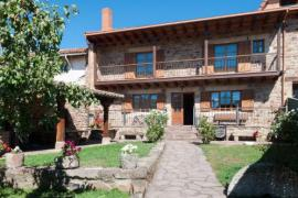 Casa Rural Vielba casa rural en Cillamayor (Palencia)