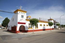 El Albergue de Herrera casa rural en Herrera De Pisuerga (Palencia)
