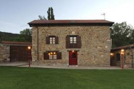 El Guaje casa rural en Polentinos (Palencia)