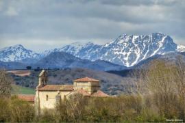 Finca Santa Eufemia casa rural en Olmos De Ojeda (Palencia)