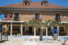 Hostal Camino De Santiago casa rural en Fromista (Palencia)