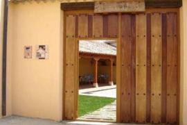 La Cañada del Silo casa rural en Marcilla De Campos (Palencia)