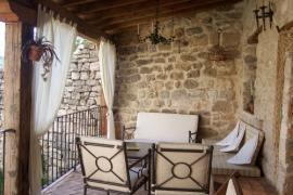 La Cañuela casa rural en Baltanas (Palencia)