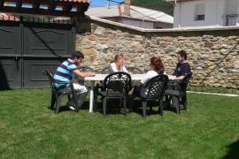 La Majada Palentina casa rural en Santibañez De La Peña (Palencia)