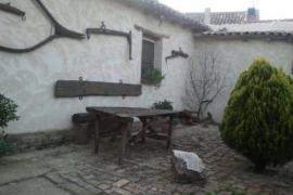 La Pequeña A y B casa rural en Villaherreros (Palencia)