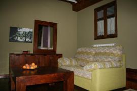 Las Casitas de Papel casa rural en Ampudia (Palencia)