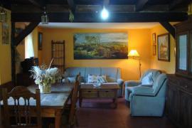 Molino De Matazorita casa rural en Barrios De La Vega (Palencia)