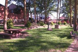 Villa Espina casa rural en Quintana Del Puente (Palencia)