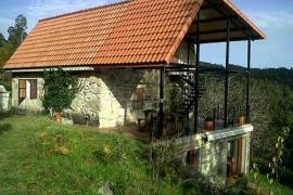 Casa da Xesta casa rural en Vilaboa (Pontevedra)