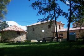A Capela da Granxa casa rural en Pontevedra (Pontevedra)