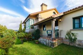 A Casa de María casa rural en Gondomar (Pontevedra)