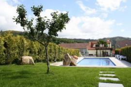A Casa do Avó casa rural en A Estrada (Pontevedra)