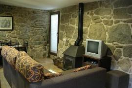 Apartamento O Lagar casa rural en Portas (Pontevedra)