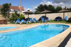Apartamentos Aqualecer casa rural en Sangenjo ( Sanxenxo) (Pontevedra)