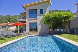 Areal de Barra casa rural en Cangas De Morrazo (Pontevedra)