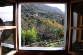 Budiño de Serraseca casa rural en Oia (Pontevedra)