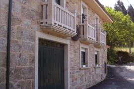 Casa A Majita casa rural en Cuntis (Pontevedra)