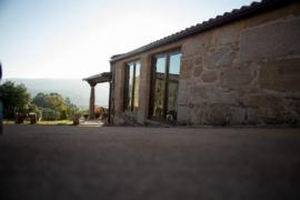 Casa Bravo casa rural en Poio (Pontevedra)