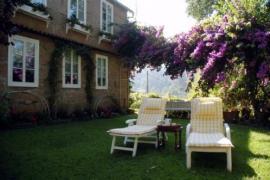 Casa Carracido da Capela casa rural en O Porriño (Pontevedra)