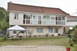 Casa Da Carballeira casa rural en A Estrada (Pontevedra)