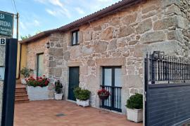 Casa da Gorriona casa rural en Cambados (Pontevedra)