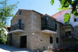 Casa da Labaceira casa rural en Cerdedo (Pontevedra)
