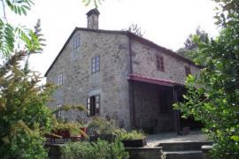 Casa da Laxe casa rural en Silleda (Pontevedra)