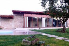 Casa da Pedra casa rural en Tomiño (Pontevedra)
